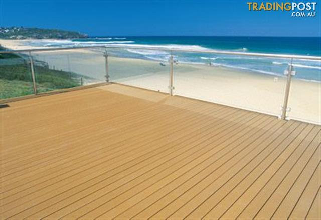 Composite decking for sale in moorooka qld composite decking for Composite decking sale