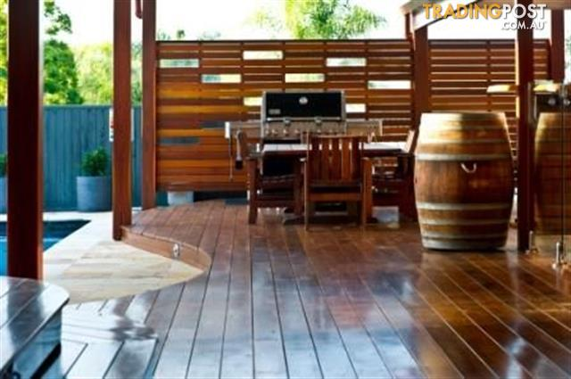 decking sale hardwood timber for sale in moorooka qld