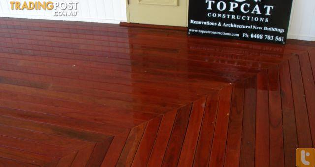 Decking sale hardwood timber for sale in moorooka qld for B and q timber decking