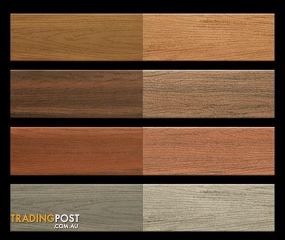 Modwood Decking