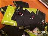 $200 worth of MYKI CARDS SELLING FOR $100