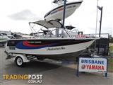USED 2005 QUINTREX 510 COASTRUNNER FOR SALE