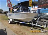 USED 2005 ALLYCRAFT 435 FAMILY FOR SALE