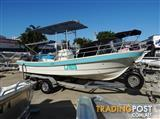 USED 1999 SOUTHWIND UB580 FOR SALE