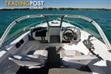 Quintrex 530 Fishabout Runabout for sale