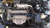Mazda Astina 323 97 Model Manual Gearbox