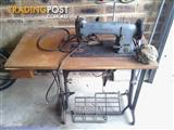free industrial sewing machine