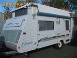 COMPASS COMPACT.  2007