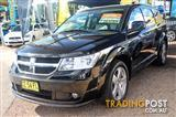 2008  Dodge Journey JC R/T Wagon 7st 4dr Auto 6sp 2.7i  Wagon