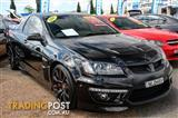 2011  Holden Special Vehicles MALOO R8 E Series 3 MY12 R8 Utility Extended Cab 2dr Spts A  Utility
