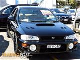 1999  Subaru Impreza WRX N Sedan