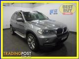 2008  BMW X5 d Executive E70 Wagon