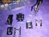 Sewing Machine Accessories (Janome)