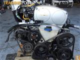 FWD 4A-GE TOYOTA COROLLA MANUAL CONVERSION PACKAGE