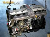 TOYOTA 80 80 SERIES LANDCRUISER 1HD-T ENGINE