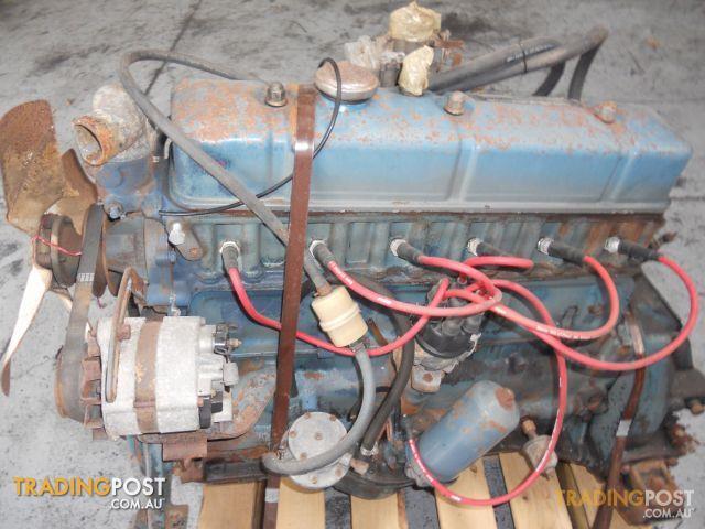 NISSAN PATROL P40 ENGINE for sale in Slacks Creek QLD | NISSAN PATROL P40 ENGINE