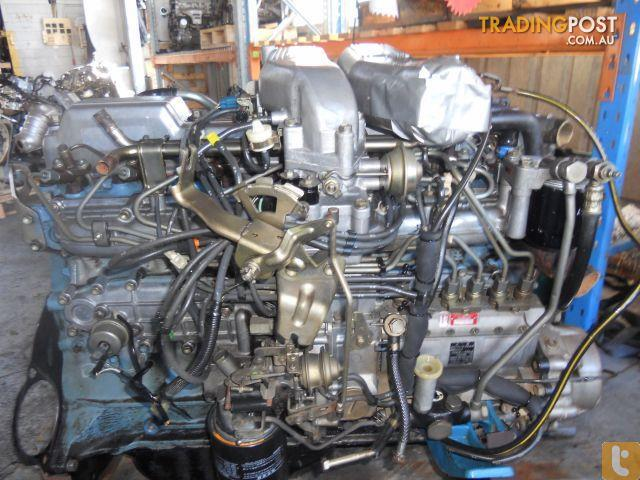 TOYOTA 60 SERIES LANDCRUISER 12H|T ENGINE for sale in Slacks Creek QLD | TOYOTA 60 SERIES ...