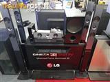 LG Smart & 3D Blu-Ray System
