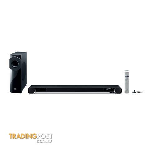 Yamaha YSP-4300 Soundbar w/wireless subwoofer