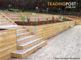 Garden Renovators- Structural Landscaping Specialists