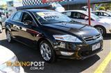 2013  Ford Mondeo   Hatchback