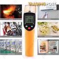 Infrared Thermometer GM320 -32℃~350℃ Non-Contact Infrared IR LCD Digital Display
