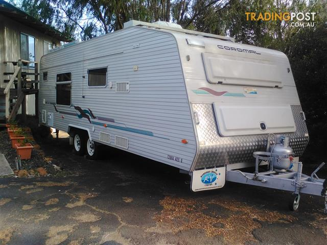 Awesome Caravans For Sale From Australia In Auckland Auckland