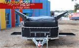 Fraser SE Off Road Camper Trailer
