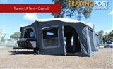 HR-280 Softfloor Camper Trailer Tent