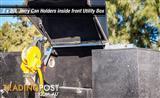 Stirling LX Off Road Hard Floor Camper Trailer