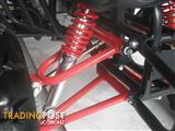 Viper150cc Quad Bike