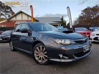 View all Subaru Impreza cars for sale in Australia