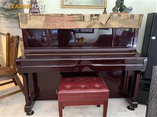 Find pianos for sale in QLD, Australia