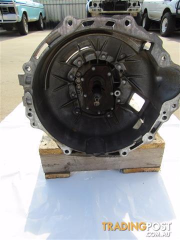 Used-Nissan-Patrol-Y61-ZD30-Automatic-Transmission