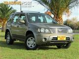 2007 Ford Escape XLS ZC Wagon