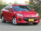 2012 Mazda 3 Neo BL10F2 Sedan