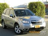 2014 Subaru Forester 2.0D-L AWD S4 MY14 Wagon