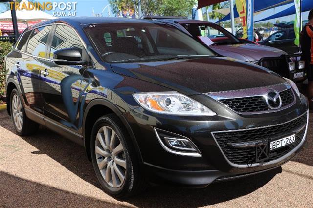 2010 mazda cx 9 grand touring awd suv for sale in. Black Bedroom Furniture Sets. Home Design Ideas