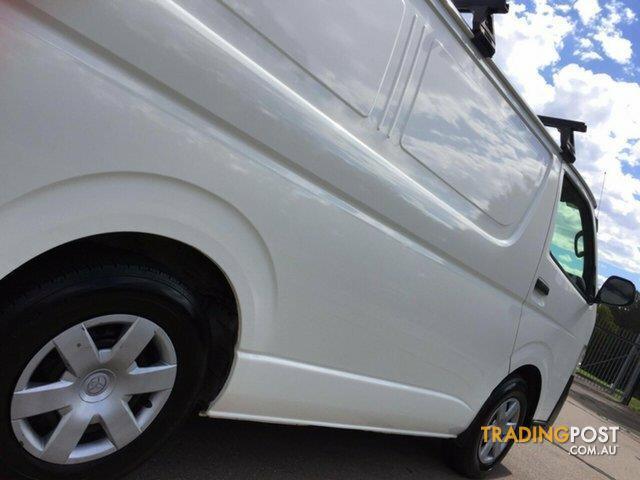 788a347576eb97 2012-Toyota-HiAce-LWB-KDH201R-MY12-Upgrade-Van