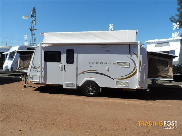Fantastic Jayco Expanda Accessories  Travel Around Australia