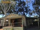 On Site Cabin Moama