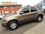 2007 FORD ESCAPE XLS ZC 4D WAGON