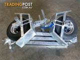 Seatrail Folding 8