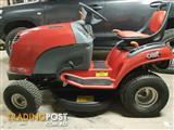 Cox Ride On Mower