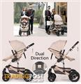 BRAND NEW Pram Stroller NEW $700 + Extras