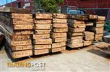 Recycled Timbers - Hughes Renovators Paradise