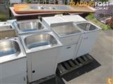 Laundry Troughs - Hughes Renovators Paradise