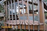 Recycled Hardwood Timber - Hughes Renovators Paradise