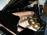Wurlitzer Grand Piano in Gloss Ebony