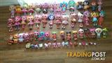 Bulk lot of lalaloopsy dolls. $300 or ono in excellent used condition.